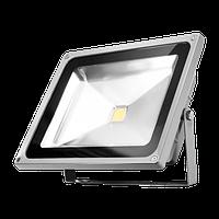 Светодиодный прожектор LEDEX 50W, 4000lm, 6500К холодный белый, 120º, IP65, TL11706, Standard