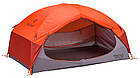 Палатка туристическая Marmot Limelight 2p MRT 27930 Cinder/Rusted Orange, фото 4