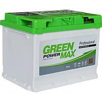 GREEN POWER MAX 52Ah