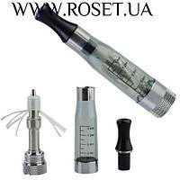Электронная сигарета Electronic Cigarette EGO (CE4) в полной комплектации ( в чехле и с жидкостью клубники)