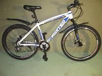 Велосипед 26'' Foxter Impuls горный mtb стальная рама 21
