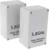 Комплект беспроводной передачи видеосигнала 3G-Link-500, фото 1