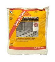 SikaFiber PPM-12, Фибра полипропиленовая для растворов и бетонов, 12 мм (600 г)