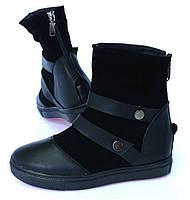 """Женские ботинки """"0004"""""""