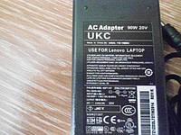 Блок питания адаптер к ноутбуку Lenovo 20V 4.5A 8,0* 7,4