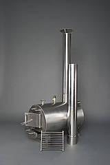 Печь для купели NIRO K/CM 10KW