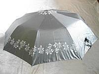 Зонт зонтик полуавтомат антиветер RAINPROOF