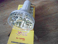 Фонарь переносной лампа YJ-1892L на аккумуляторе