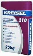 Клей для пенопласта KREISEL 210