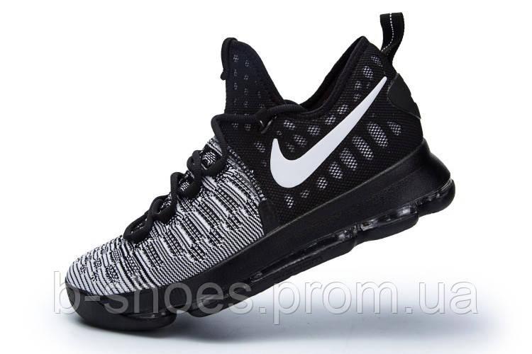 Мужские баскетбольные кроссовки Nike KD 9  (Oreo)