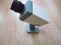Камера наблюдения муляж с датчиком и мотором