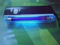 Портативный ультрафиолетовый детектор валют DL-01