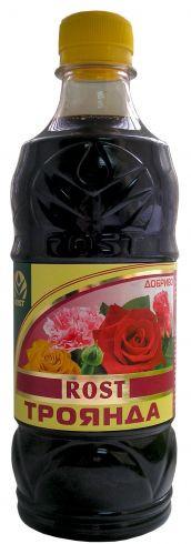Добриво для троянд Рост троянда 0,3л