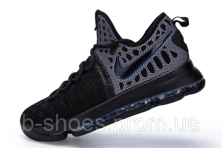 Мужские баскетбольные кроссовки Nike KD 9  (Mic Drop)