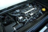 Диагностика двигателя и Турбины Smart