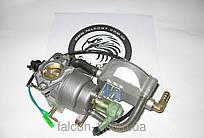 Газовый карбюратор (редуктор) LPG GX390 (4,0 - 6,0 кВт)