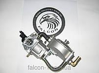 Газовый карбюратор (редуктор) LPG 168 (1,6 - 3,0 кВт)