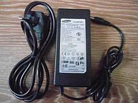 Блок питания адаптер к ноутбуку Samsung 19V 4.74A