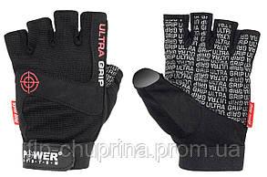 Перчатки для фитнеса Power System Ultra Grip