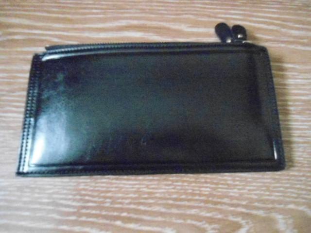 Мужской кошелек портмоне визитница Yang Fan