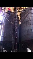 Бункер вентилируемый ОБВ-25