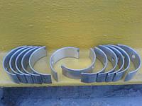Шатунные коренные вкладыши для погрузчика Foton FL935E Yuchai YC6B125 / YC6108G
