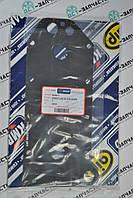 Прокладка теплообменника Cummins QSC8.3 ISL8.9 QSL9 6CTA 3929011 / 3918332 / 6742-01-2460 / J918332 / J929011