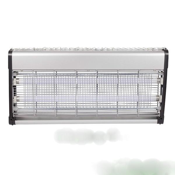 Мухоловка электрическая,уничтожитель насекомых промышленный Amacom LO, 40W