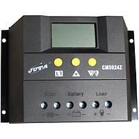 Контроллер заряда JUTA PWM CM5048Z 50A 48V