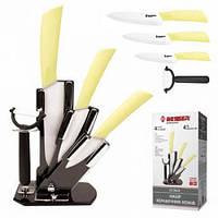 Набор керамических ножей 4 в 1 Besser CC-0614