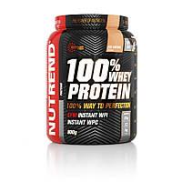 Протеин 100% Whey Protein (900 г) Nutrend
