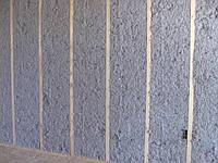 Утеплитель Юнизол - внутреннее утепление наружных стен