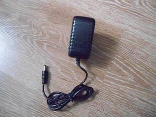 Сетевой адаптер зарядное 12V 2A разъем 5,5*2,5 мм