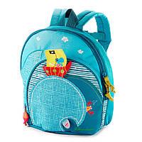 Lilliputiens - Детский рюкзак бегемотик Арнольд