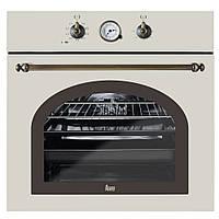 Духовой шкаф кремовый TEKA HR 750 BRIGHT CREAM