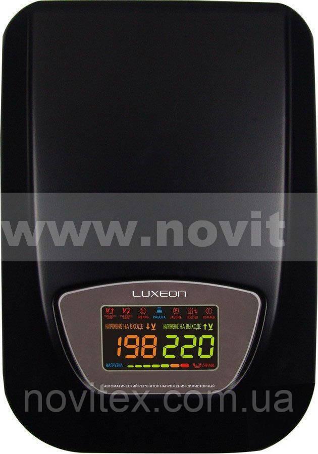 Стабилизатор Luxeon EWR-10000VA (7000Вт), фото 1