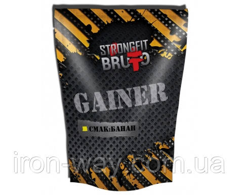 Strong Fit Bruto Gainer 909 g