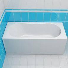 Акриловая ванна Cersanit Nike 1700х700х450, фото 2