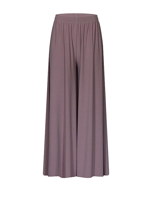 - юбка брюки - цвет фрез -