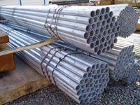Труба стальная бесшовная холоднодеформированная 16*2 н/дл СТ.10-20