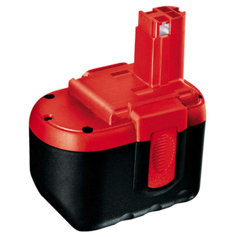 Аккумулятор Bosch 14,4V 2,4 Aч, 2607335678