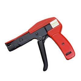 Инструмент для затяжки кабельных хомутов