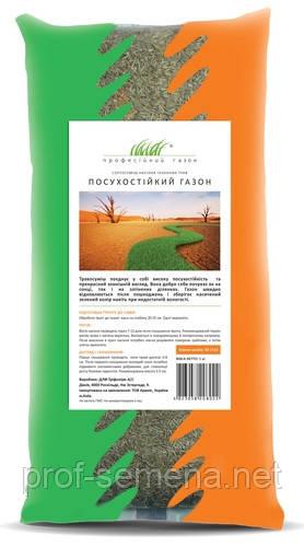 Газонна трава DLF trifolium Посухостійкий 1 кг.