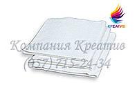 Белые бязевые полотенца с возможностью нанесения логотипа (от 100 шт.)