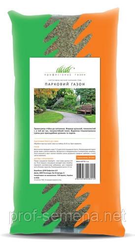 Газонна трава DLF trifolium Тіньова/Паркова 1 кг.
