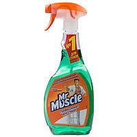 Мускул для мытья окон и стеклянных поверхностей