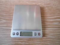 Ювелирные электронные весы 0,1-2000 2 чаши