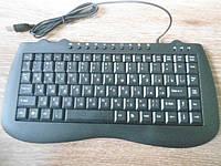 USB мини клавиатура keyboard multimedia
