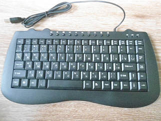 USB мини клавиатура keyboard