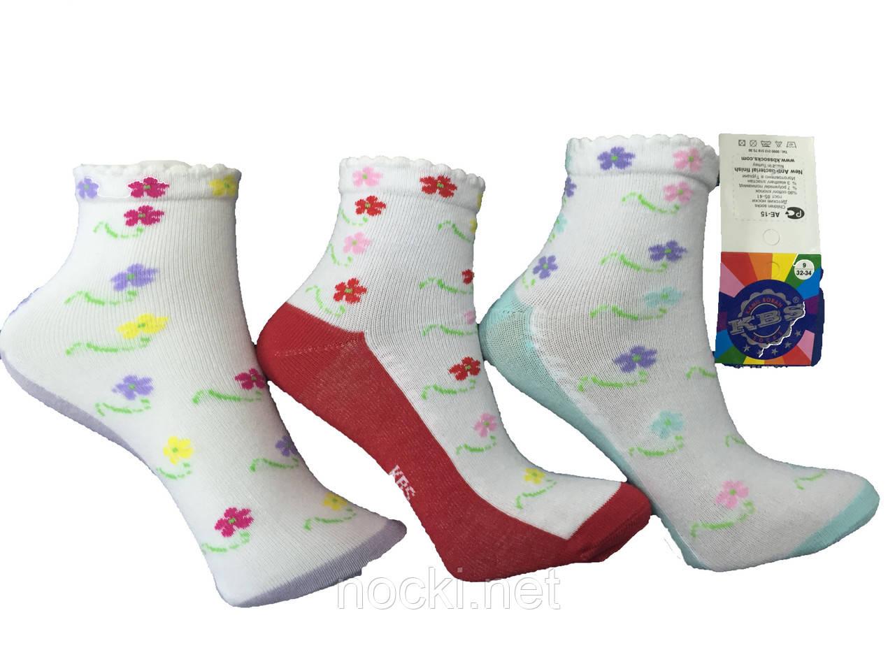 Шкарпетки дитячі бавовна KBS пр-під Туреччина